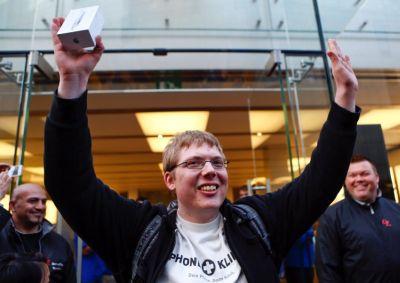 iphone idiot prototyp 2012