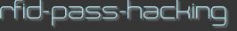 rfid-pass-hacking