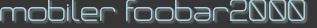 mobiler foobar2000