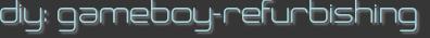 diy: gameboy-refurbishing