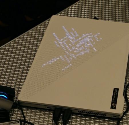 Vorschau: ASUS ROG Zephyrus G14 mit AMD Ryzen 7 4800H