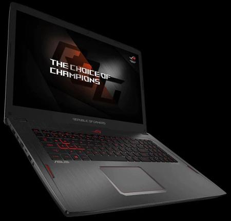 Premiere: weltweit erster AMD-Ryzen-Laptop von Asus