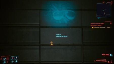 Cyberpunk2077_SydMeadGrab_MissionRJGriffinsUrne