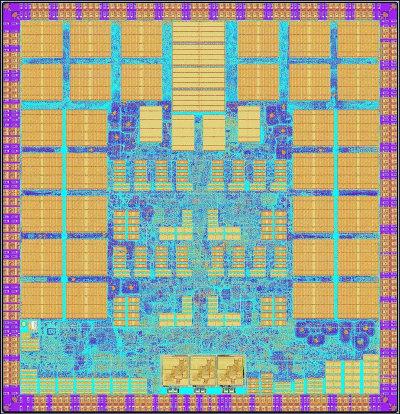 GR740 von der ESA