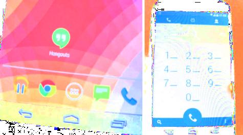 android kitkat: erste vorschau