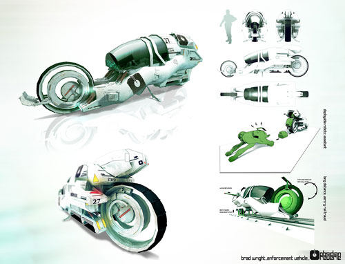 conceptart: obisidian reverie