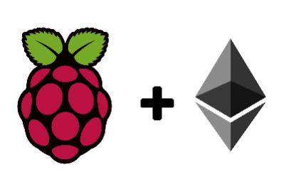 Ethereum mit Raspberry Pi verheiraten