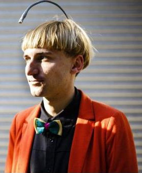 neil harbisson: cyborg