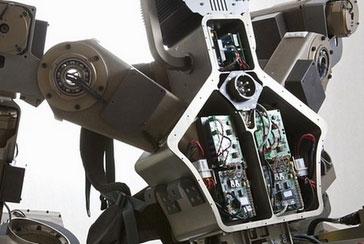 powerloader-exoskelett aus italien