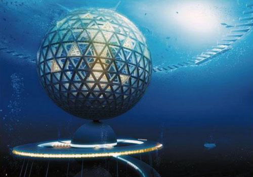 unterwasserstadtkonzept