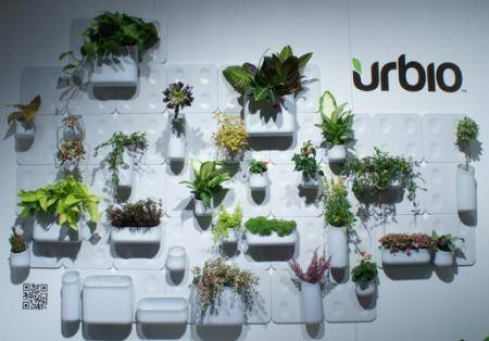 urbio indoor garden